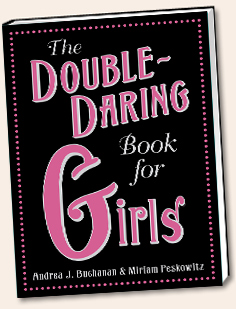 The Double-Daring Book for Girls Cover